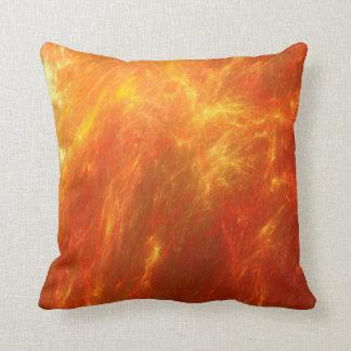 Pattern #20-fire cushion