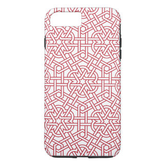 Pattern 2 iPhone 8 plus/7 plus case