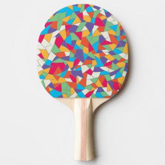 Pattern #2 ping pong paddle