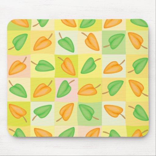 Pattern 30 Mousepad