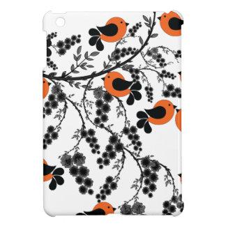 Pattern 4 iPad mini covers