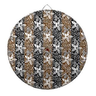 pattern 50 dartboard