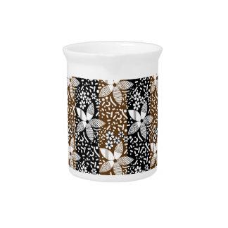 pattern 50 pitcher