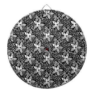 pattern 51 dartboard