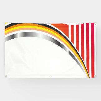 pattern 601 banner