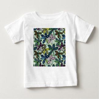 Pattern A Baby T-Shirt