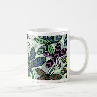 Pattern A Coffee Mug