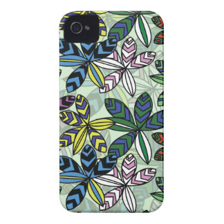 Pattern A iPhone 4 Cover