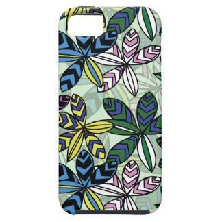 Pattern A iPhone 5 Cover