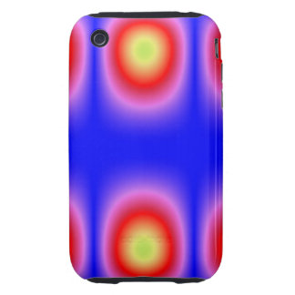 PAttern Abstract iPhone 3G/3GS Case-Mate Tough Tough iPhone 3 Cases