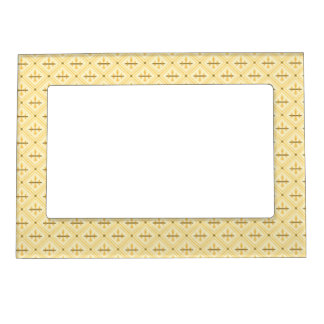 Pattern after St. James the Greater (RLS 05) Magnetic Picture Frame