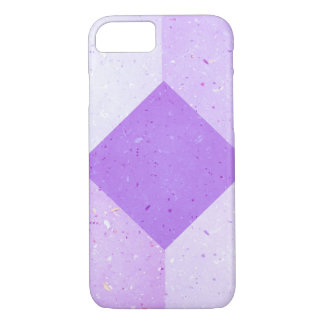 Pattern Apple iPhone 7, Barely There Phone Case