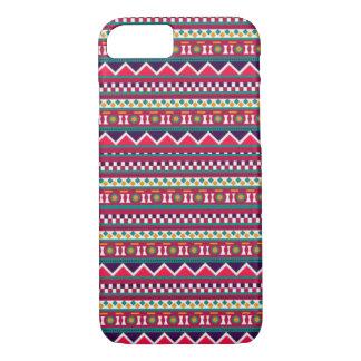 Pattern art iPhone 8/7 case
