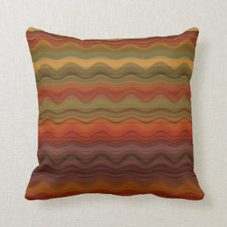 Pattern Autumn American MoJo Pillow