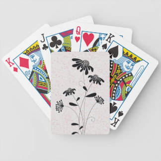 Pattern B Bicycle Playing Cards