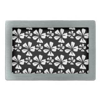pattern C Belt Buckle
