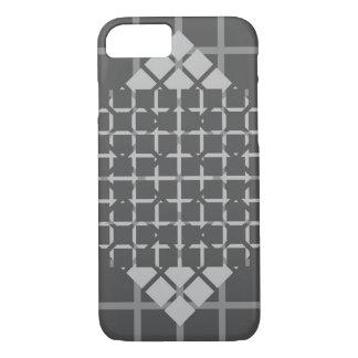 Pattern case