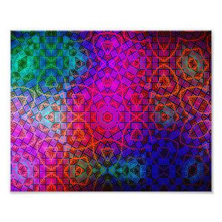 Pattern Colour Colourful Dark Photograph