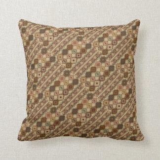 Pattern Cushion Pillow kilim