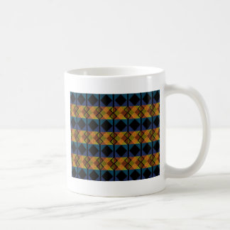 Pattern D Coffee Mug
