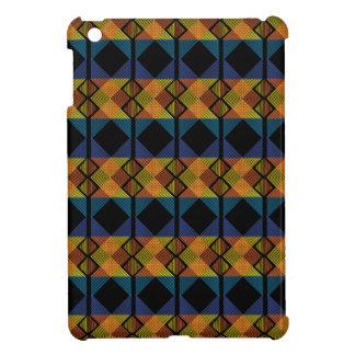 Pattern D iPad Mini Covers