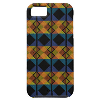 Pattern D iPhone 5 Cases