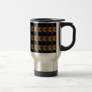 Pattern D Travel Mug