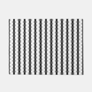 Pattern Doormat