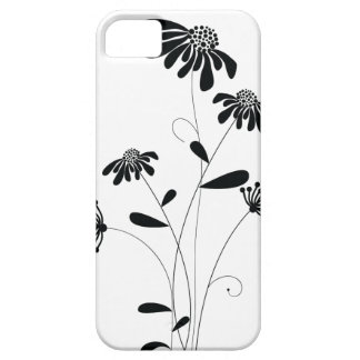 Pattern E Barely There iPhone 5 Case