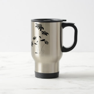Pattern E Travel Mug