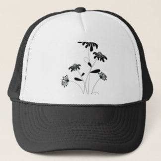 Pattern E Trucker Hat