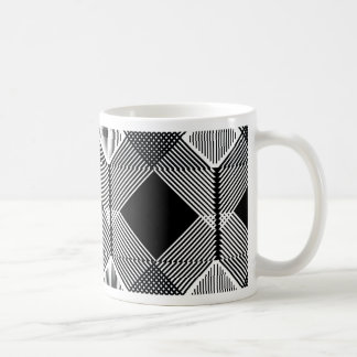 Pattern F Coffee Mug