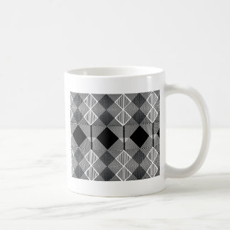 Pattern F Coffee Mug