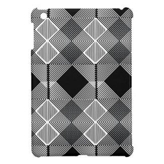 Pattern F iPad Mini Cover