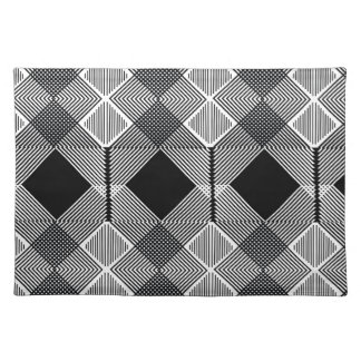 Pattern F Placemat
