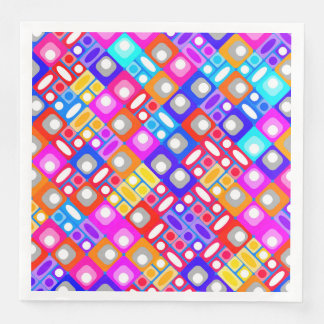 pattern factory 32A Disposable Napkin