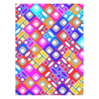 pattern factory 32A Tablecloth