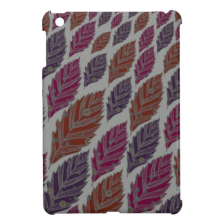 Pattern H iPad Mini Case