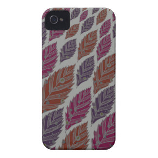Pattern H iPhone 4 Case