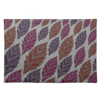 Pattern H Placemat