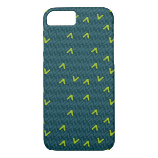 Pattern Harô Cell iPhone 8/7 Case