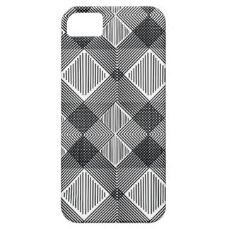 pattern I Barely There iPhone 5 Case
