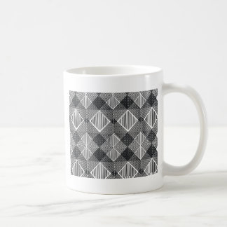 pattern I Coffee Mug