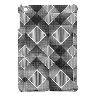 pattern I iPad Mini Cover