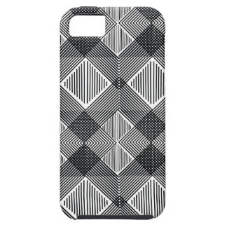 pattern I iPhone 5 Cover