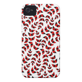 Pattern J Case-Mate iPhone 4 Cases