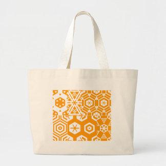 Pattern Jumbo Tote Jumbo Tote Bag