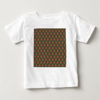 pattern K Baby T-Shirt