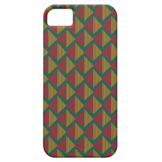 pattern K Case For The iPhone 5