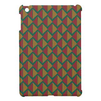 pattern K iPad Mini Cover